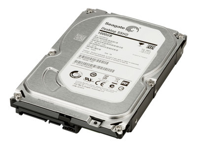 - HDD - 1 TB - SATA 6Gb/s