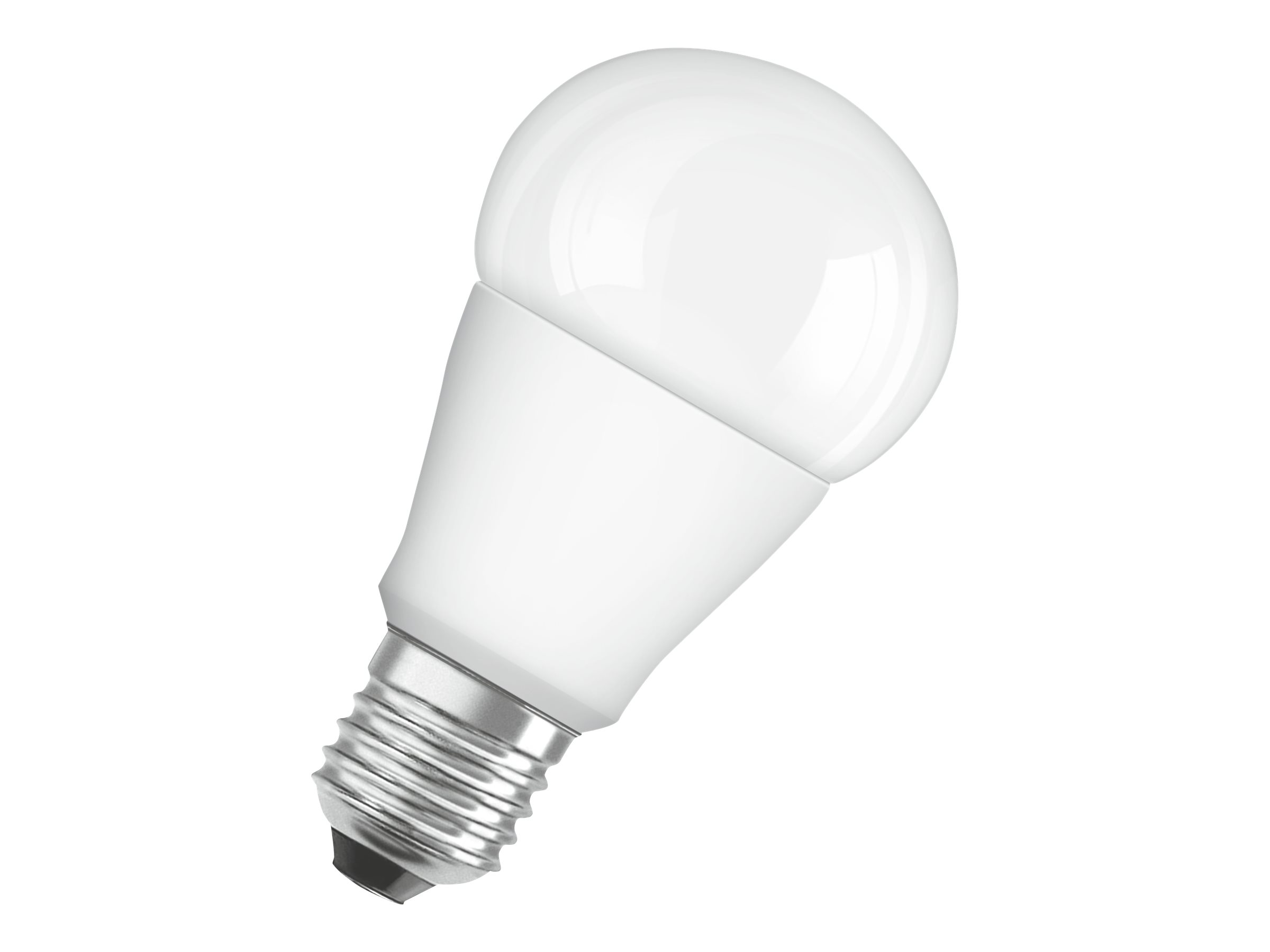 OSRAM PARATHOM advanced CLASSIC A - LED-Glühlampe - Form: A60 - matt Finish - E27 - 6 W (Entsprechung 40 W)