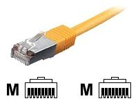 equip - Patch-Kabel - RJ-45 (M) bis RJ-45 (M) - 3 m - SSTP-Kabel - CAT 6