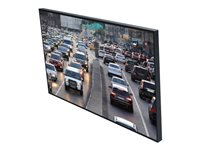 Pelco PMCL600K Series PMCL643K LCD display color wall mountable 43INCH High