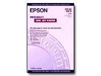 Epson Photo Quality Ink Jet Paper - Matt - beschichtet - hochweiß - 329 x 483 mm - 105 g/m²
