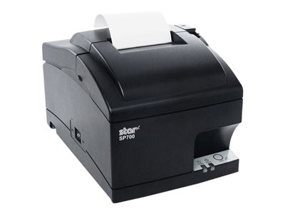 Star SP712ML Receipt printer two-color (monochrome) dot-matrix Roll (3 in) 16.9 cpi