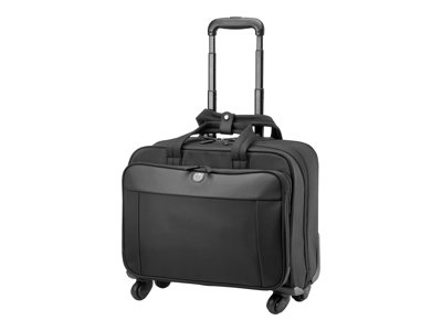 Business 4 Wheel Roller Case