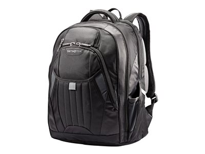 Samsonite Tectonic 2 Large Notebook carrying backpack 17INCH black