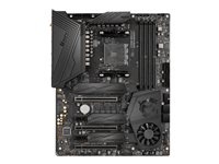 MSI MEG X570 UNIFY - Motherboard