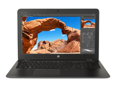 15u G4 Mobile Workstation