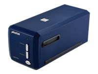 Plustek OpticFilm 8100 - filmskanner (35 mm) - desktop - USB 2.0