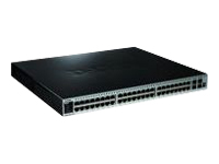 D-Link Switchs 10/100 DGS-3620-52T/SI