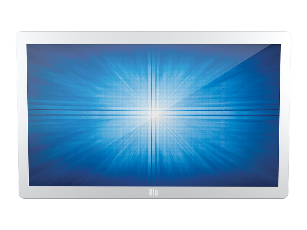 Elo 2703LM, 68,6cm (27 Zoll), Projected Capacitive, Full HD, weiß