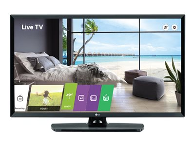 """LG 32LT560HBUA LT560H Series - 32"""" - Pro:Centric with Integrated Pro:Idiom LED-backlit LCD TV - HD"""