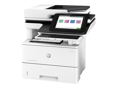 HP LaserJet Enterprise Flow MFP M528z Multifunction printer B/W laser