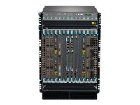 Juniper EX Series 9214 Switch managed rack-mountable