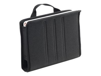 Ohmetric Dual Function Hardshell Case for Netbook Notebook carrying case 10.2INCH