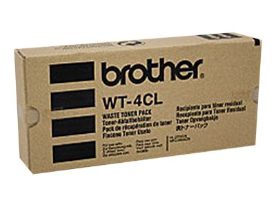 Brother WT4CL 1 waste toner collector