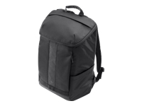 Belkin Active Pro Backpack - Notebook carrying backpack - textured black