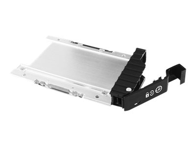 Vantec EZ Swap M2500 MRK-M2501T*C Storage drive carrier (caddy) with key lock 2.5INCH