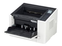 Panasonic KV-S2087 Document scanner Duplex A4/Letter 600 dpi x 600 dpi