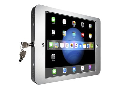 CTA Articulating Wall Mounting Security Enclosure Wall mount for tablet lockable
