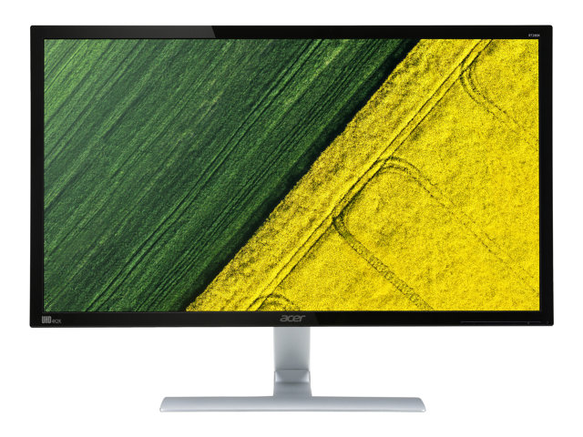 Acer RT280K - écran LED - 28""