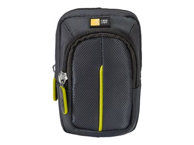 Case Logic Compact Camera Case with storage DCB-302 Case for camera polyester anth