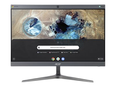 Acer Chromebase for Meetings CA24V2 All-in-one 1 x Core i7 8650U / 1.9 GHz RAM 4 GB