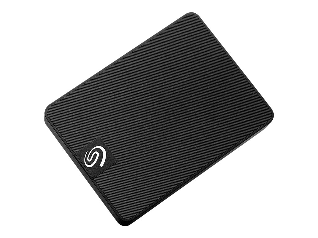 Seagate Expansion STJD1000400 - solid state drive - 1 TB - USB 3.0