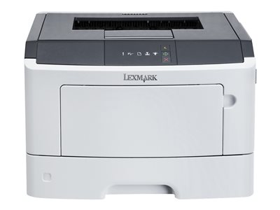 Lexmark MS317dn printer monochrome laser