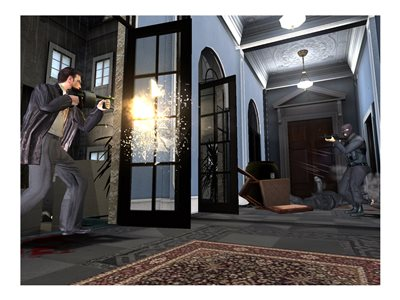 Max Payne 2: The Fall of Max Payne Win download ESD