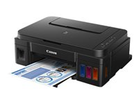 Canon PIXMA G2200 Multifunction printer color ink-jet Refillable