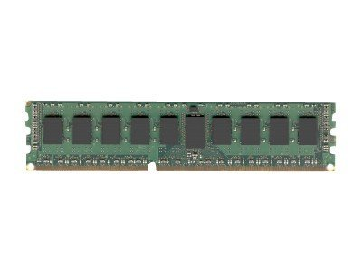 Dataram DDR3 16 GB: 2 x 8 GB DIMM 240-pin 1333 MHz / PC3-10600 1.35 V registered