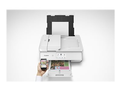 Canon PIXMA TS9521C - multifunction printer - color