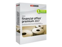 Lexware financial office premium 2017 - (v. 17.00)