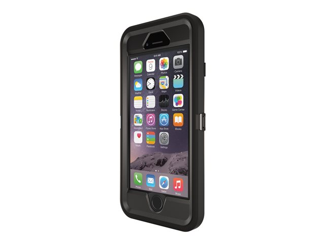 Image of OtterBox Defender Series Apple iPhone 6/6s - back cover for mobile phone