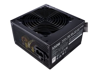 Cooler Master MWE White V2 550 550Watt