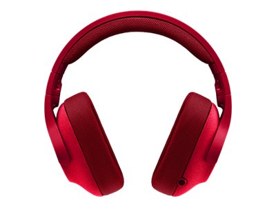 Logitech Gaming Headset G433 Kabling Rød Headset
