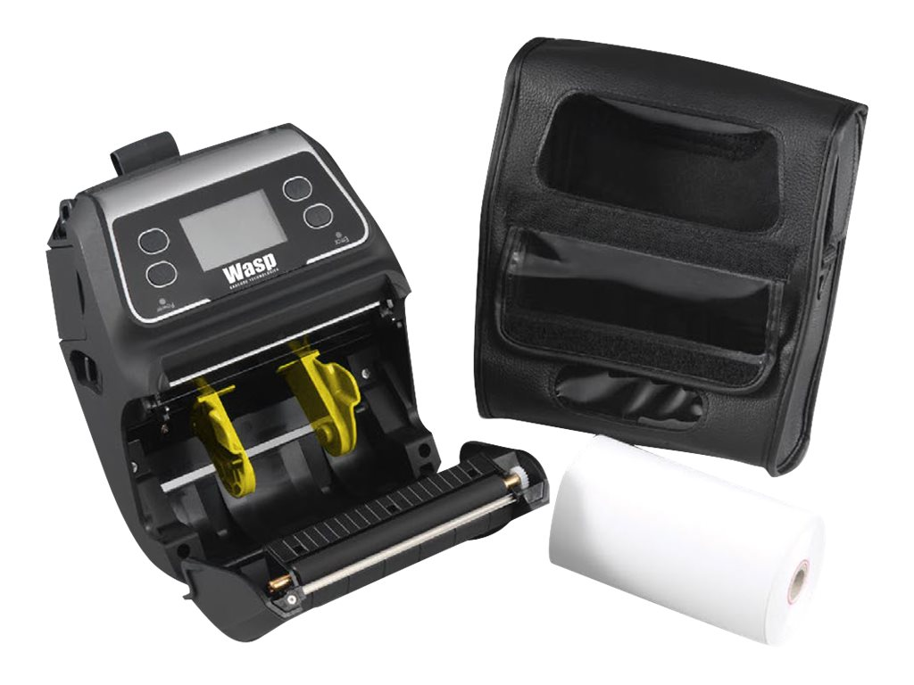 Wasp WPL4ML - label printer - monochrome - direct thermal