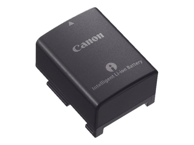 Image of Canon BP-808 camcorder battery - Li-Ion