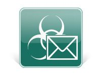 Kaspersky Anti-Spam for Linux - Abonnement-Lizenz (3 Jahre)