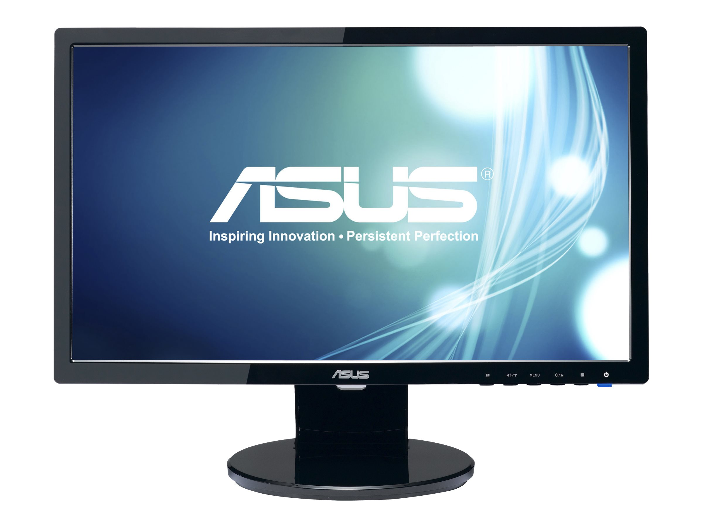 ASUS VE208T - LED monitor - 20""