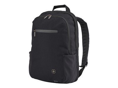 Wenger CityFriend Notebook carrying backpack 16INCH black