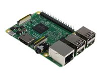 Raspberry Pi 3 Model B - Ordinateur à simple carte