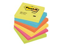 Post-it Active Collection 654TFEN - Notizen