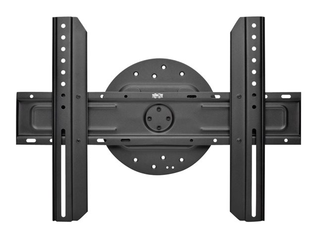 Tripp Lite Display Monitor TV Wall Mount Fixed Rotate 360 Degrees 37