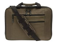 Mobile Edge Eco-Friendly 15.6INCH to 16INCH Notebook & Tablet Briefcase Notebook carrying case