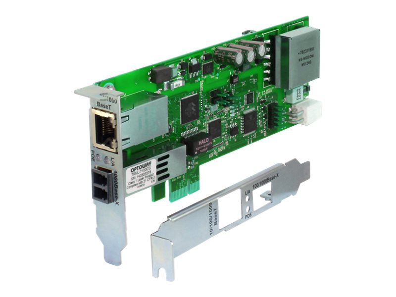 Transition Networks - network adapter