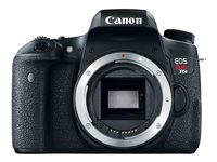 Canon EOS Rebel T6s Digital camera SLR 24.2 MP APS-C 1080p