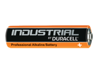 Duracell INDUSTRIAL ID2400 - Battery 10 x AAA type Alkaline