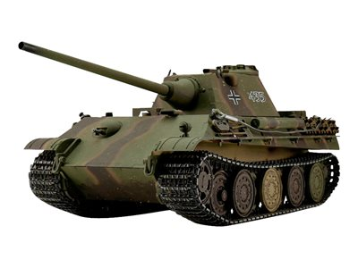 - RC Panther Ausf. F IR, Torro Professional Edition