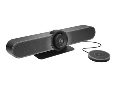 Logitech MeetUp Video conferencing kit with Logitech Expansi