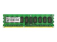 Transcend - DDR3 - 8 GB - DIMM 240-PIN - 1600 MHz / PC3-12800 - CL11